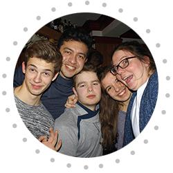 17 jährige jungs kennenlernen